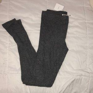 Urban outfitter gray leggings